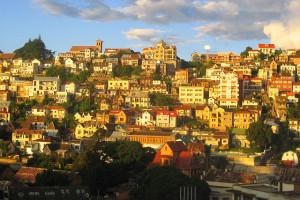 Antananarivo, Madagascar - Photo: oledoe via Flickr, used under Creative Commons License (By 2.0)