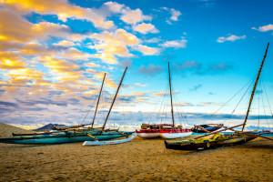 Kailua Beach, Oahu, Hawaii - Photo: Floyd Manzano via Flickr, used under Creative Commons License (By 2.0)