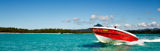 Mauritius - Photo: Natesh Ramasamy via Flickr, used under Creative Commons License (By 2.0)