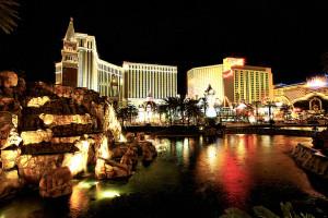 Las Vegas, Nevada - Photo: Josephdepalma via Flickr, used under Creative Commons License (By 2.0)