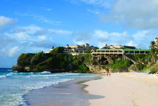 Barbados - Photo: caribbeanwinds via Pixabay, used under Creative Commons License
