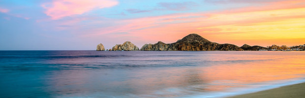 Cabo San Lucas, Mexico - Photo: Jeff Shewan via Flickr, used under Creative Commons License (By 2.0)