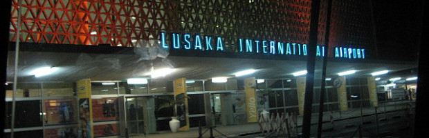 Lusaka, Zambia - Photo:  Michael Sean Gallagher via Flickr, used under Creative Commons License (By 2.0)