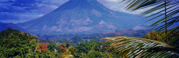 El Chingo, El Salvador - Photo:  Otto Rodriguez via Flickr, used under Creative Commons License (By 2.0)