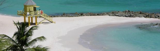 Barbados - Photo:  Jack Kennard via Flickr, used under Creative Commons License (By 2.0)