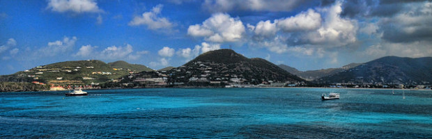 St. Maarten - Photo: Trish Hartmann via Flickr, used under Creative Commons License (By 2.0)