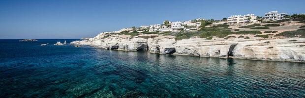 Cyprus - Photo: Tobias Van Der Elst via Flickr, used under Creative Commons License (By 2.0)