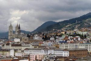 Quito, Ecuador - Photo: golo via Flickr, used under Creative Commons License (By 2.0)